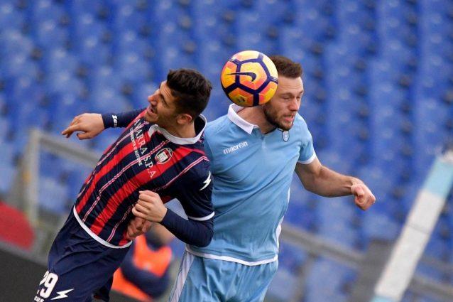 Lazio: il tabù Juve inizia con Floccari