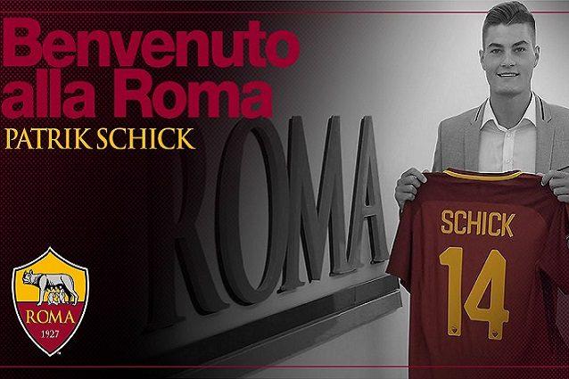Sampdoria-Roma, Di Francesco predica calma: