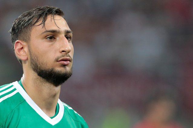 """Raiola: """"Il Milan aveva promesso la fascia di capitano a Donnarumma, poi Bonucci…"""""""