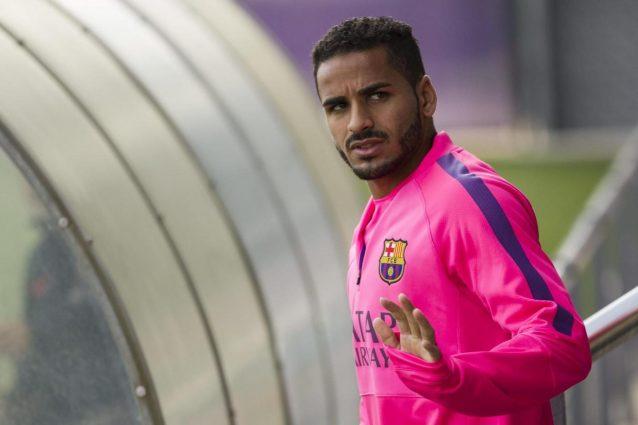 Barcellona, news di calciomercato, Douglas ceduto al Benfica