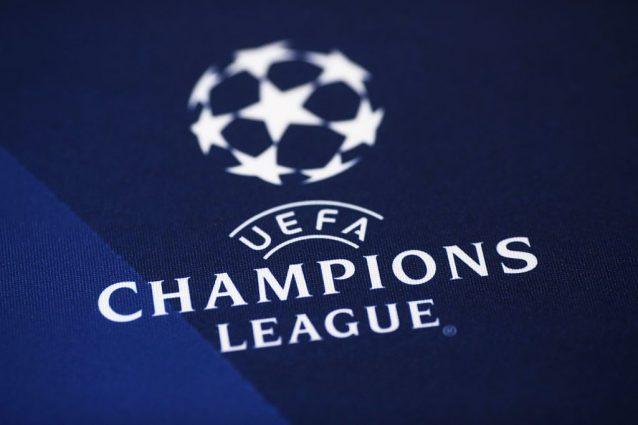 Sorteggio Champions: modalità, date, squadre