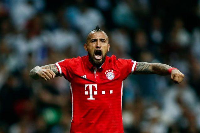 Calciomercato Liverpool, ultime notizie: Vidal nel mirino di Klopp