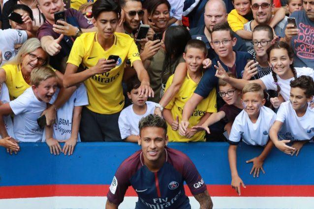 Bugiardo e traditore: come Neymar è riuscito a ingannare il Barcellona passandoal Psg
