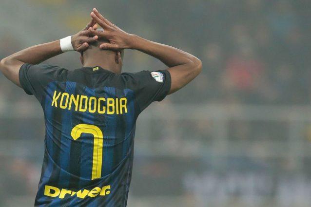 Ultime notizie calciomercato Inter:Da Kondgobia a Medel tutti i partenti in mediana