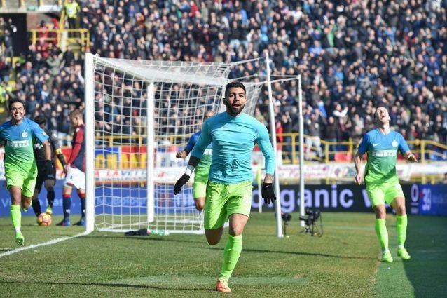 Inter, ultimissime di calciomercato, Gabigol vicinissimo allo Sporting Lisbona