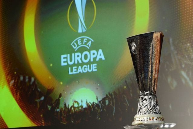 Date e calendario dell'Europa League 2017/2018