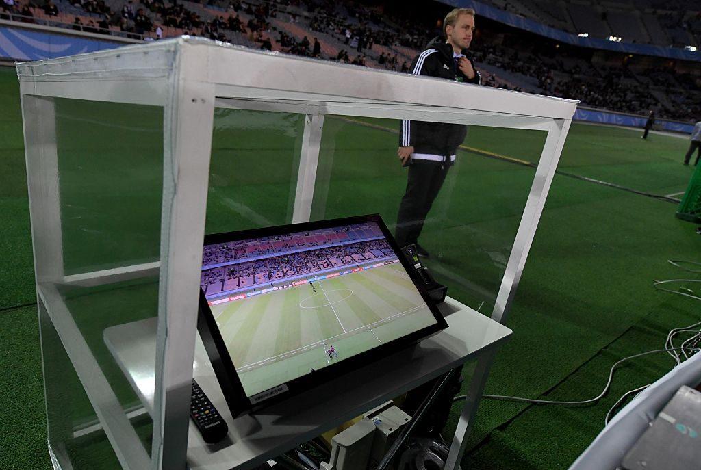 Il Var sbarca in Serie A: ed è subito promosso