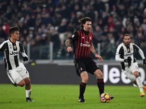 Milan, niente operazione per Romagnoli: il suo rientro è ora più vicino