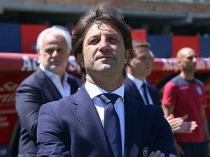 """Cagliari, la nuova """"Arena"""" non è pronta: con il Palermo si gioca a Torino"""