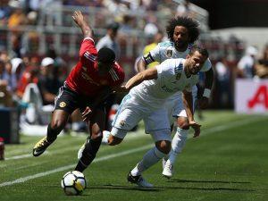 Supercoppa rovente: per Real Madrid-Manchester United sono previsti 40 gradi
