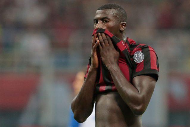 Niang Milan, Raiola lo spinge al Torino