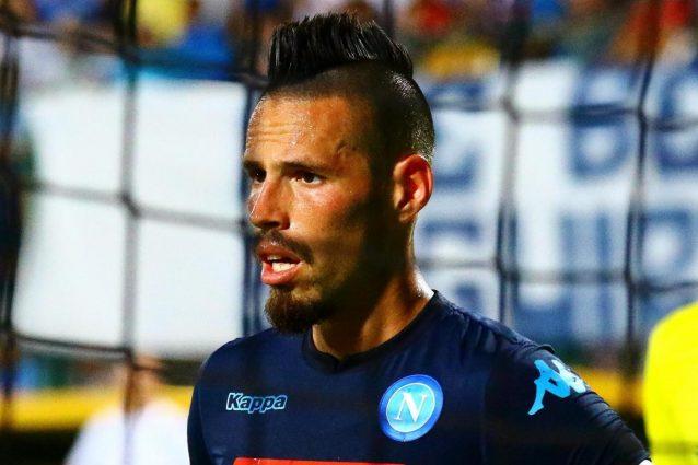 Napoli-Espanyol: come vedere la partita