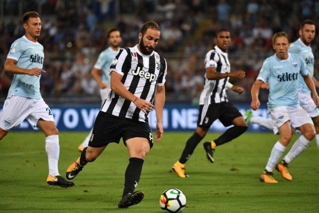 Juventus, Higuain si scusa con i tifosi: