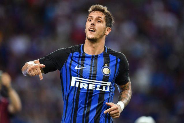 Calciomercato Inter, ultime notizie: Jovetic come Perisic, potrebbe restare