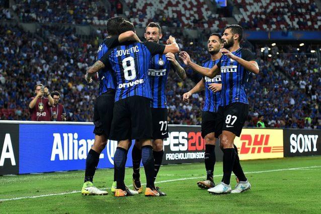 Inter-Villarreal, tris nerazzurro a firma di Eder, Jovetic e Brozovic