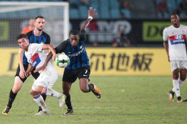 Medel Inter, fatta col Besiktas
