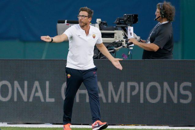 Champions League, Roma in 3a fascia: ecco le avversarie più temibili