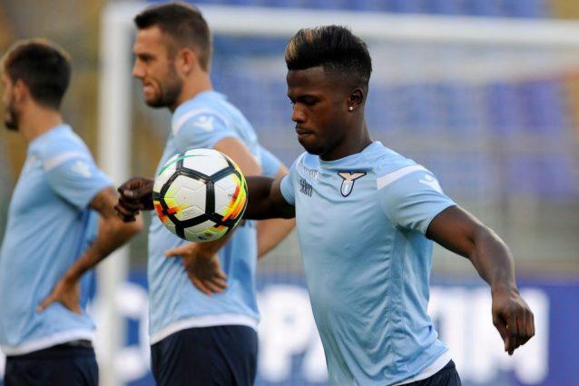 Renato Sanches Juventus, possibile prestito