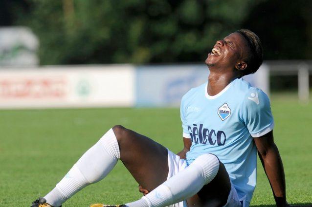 Rottura Lazio Keita. Il giocatore: