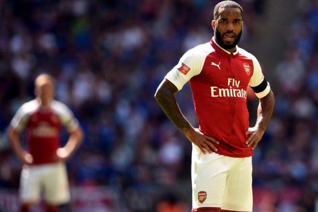Arsenal-Leicester diretta 1a giornata Premier League 2017-2018