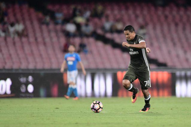 Calciomercato Sampdoria, ultime news: Ferrero pensa a Carlos Bacca