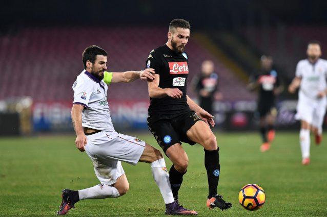 Calciomercato Napoli, ultime notizie sulle trattative: tesoretto di 50 milioni