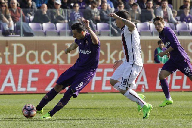 SKY - Kalinic non si presenta all'allenamento, durissimo comunicato della Fiorentina