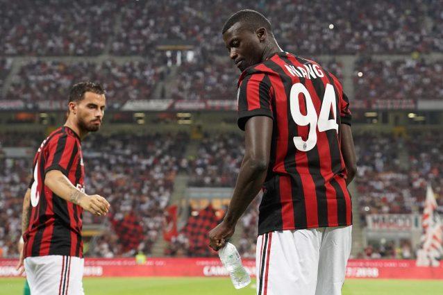 Niang: il Torino insiste ma il Milan non fa sconti