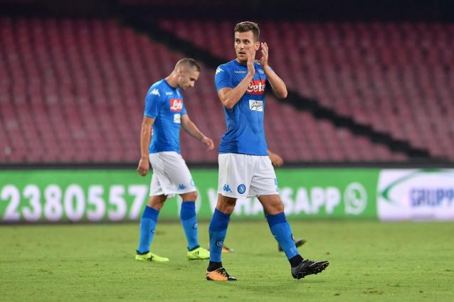 Il Marsiglia interessato a Milik: Rudi Garcia ci proverà?