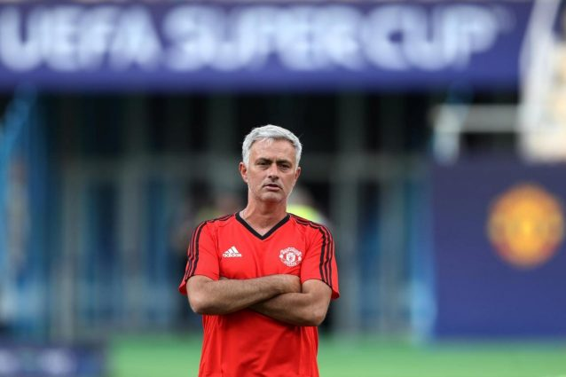 Real Madrid-Manchester United diretta Supercoppa Europea 2017