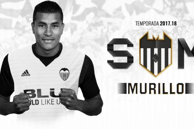 Inter, Murillo in volo per Valencia