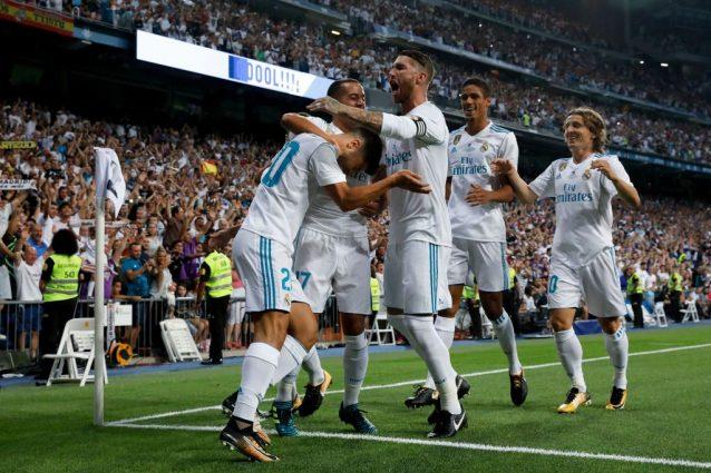 Supercoppa Spagnola, Real Madrid-Barcellona: le formazioni ufficiali