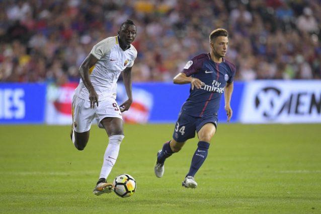 UFFICIALE: Sadiq in prestito al Torino