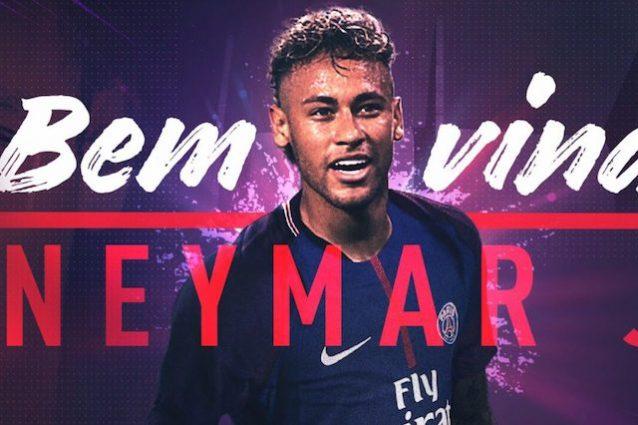 """Neymar: """"Al Barça con Messi ho vinto tutto ma avevo bisogno di nuove sfide"""""""