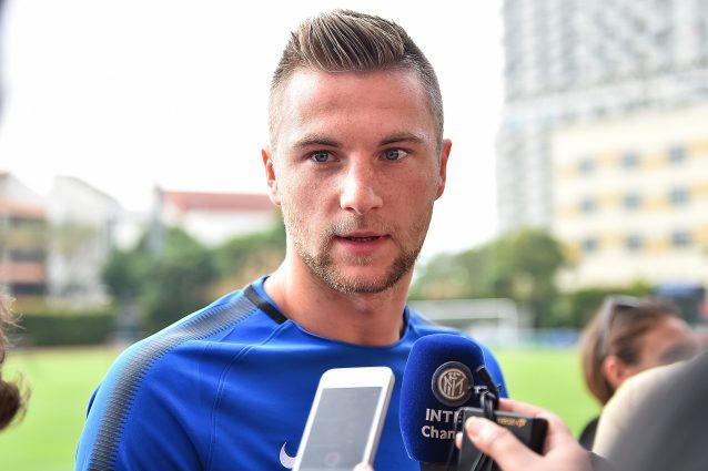 Inter, Milan Skriniar deciso: