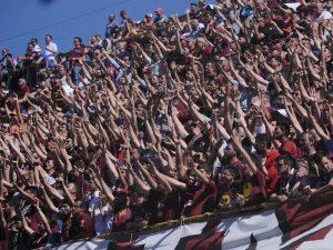 Salernitana, iniziativa da applausi: i tifosi meno abbienti entrano gratis allo stadio
