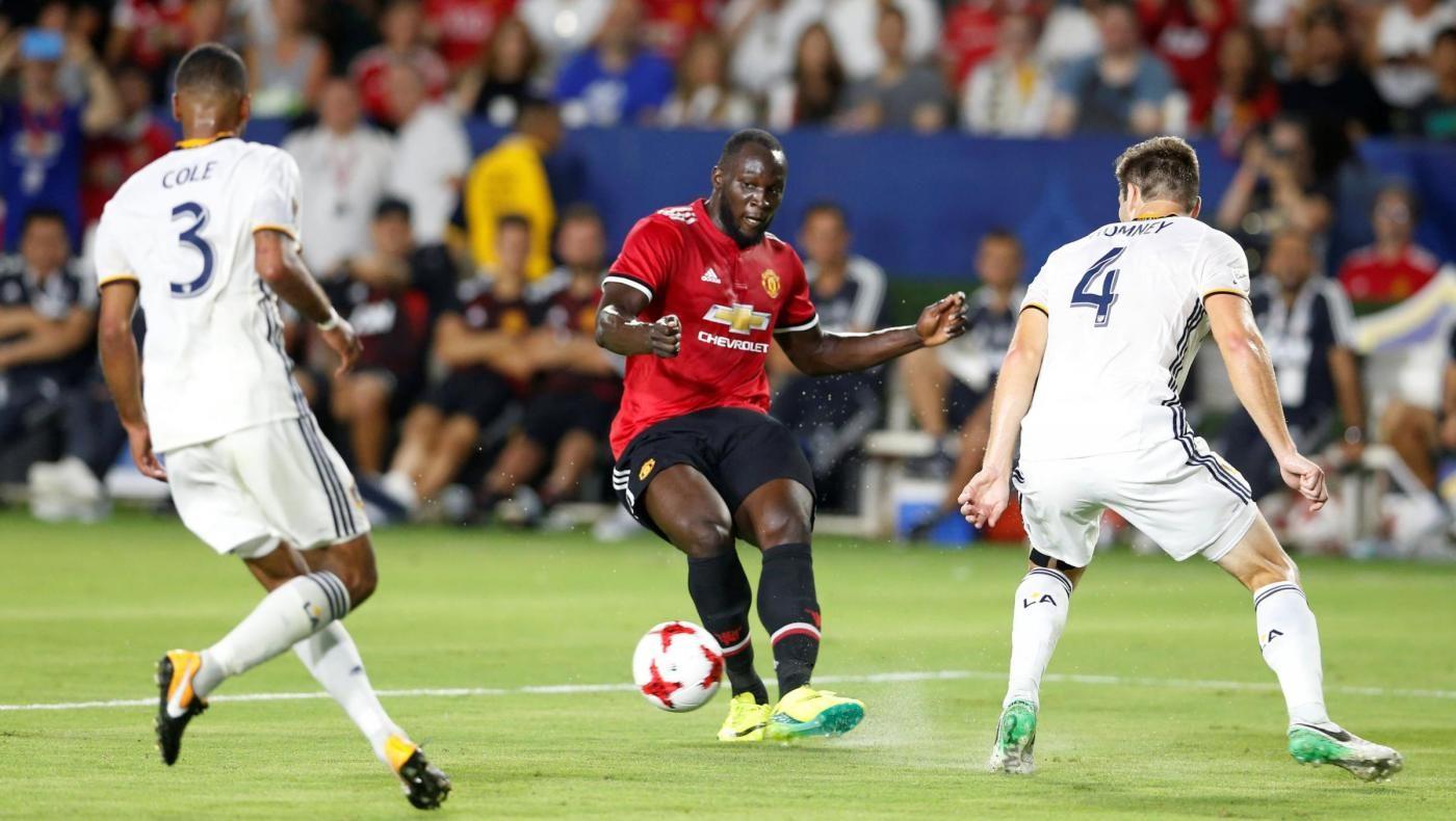 Terza Maglia Manchester United Benjamin Mendy