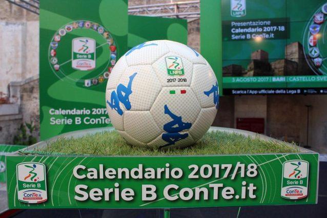 Serie B, Tavecchio dà il via al sorteggio: ecco il campionato 2017/18