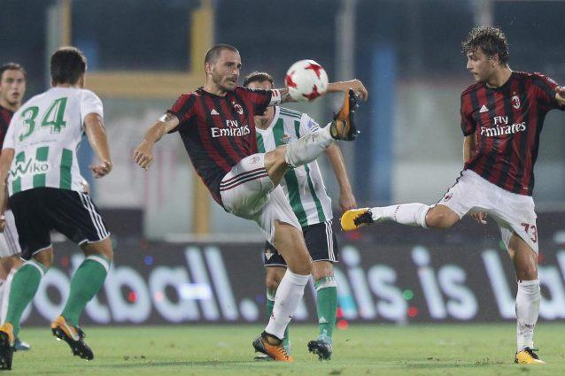 Calciomercato, gli italiani più costosi dell'estate: in cima c'è Bonucci