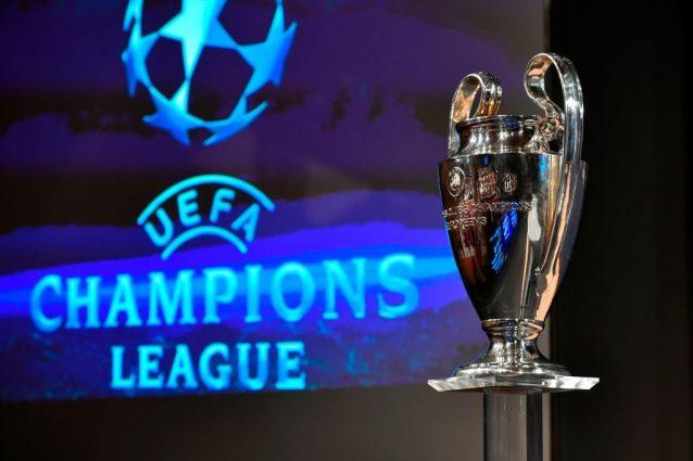 In diretta tv e streaming sorteggio preliminari Champions ed Europa League