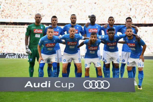 Champions, le sorti di Roma e Napoli