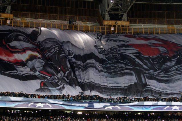 Champions, Napoli-Nizza: San Paolo proibito ai tifosi francesi