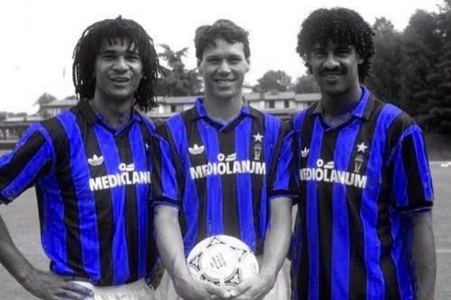 Thohir si scusa, trio Olanda mai a Inter