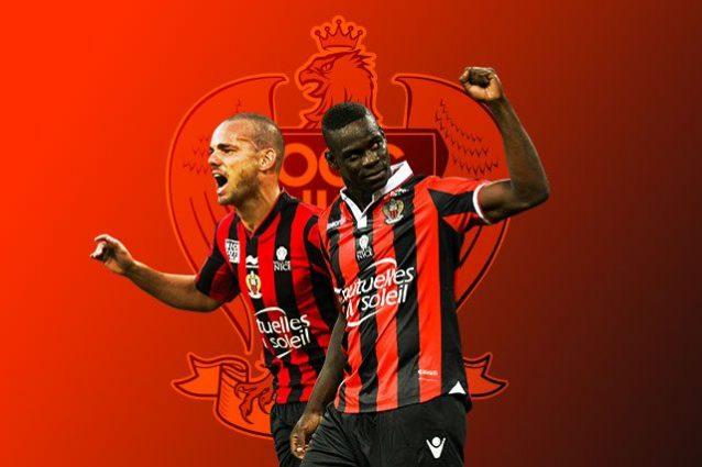 Napoli: Ufficiale Sneijder al Nizza, avrà la maglia n.10