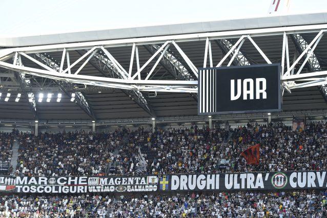 La Juventus risponde a Moratti sul rigore Iuliano Ronaldo
