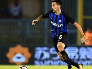 """Inter, la grinta di Matias Vecino: """"Dobbiamo tornare in Europa"""""""