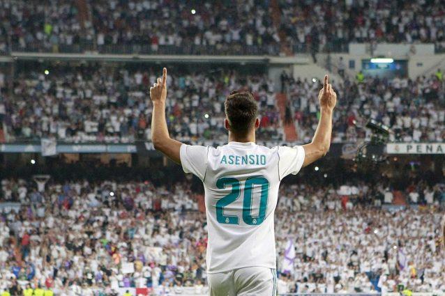 Real Madrid, il calcio diventa follia: clausola da 500 milioni per Asensio