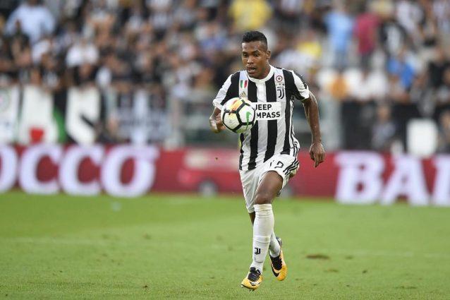 Mercato Juve, ultimissime: news sul rinnovo di Alex Sandro