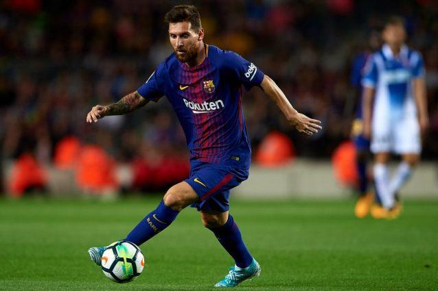 Messi falso 9 e Suarez ala: così Valverde ha cambiato il Barcellona