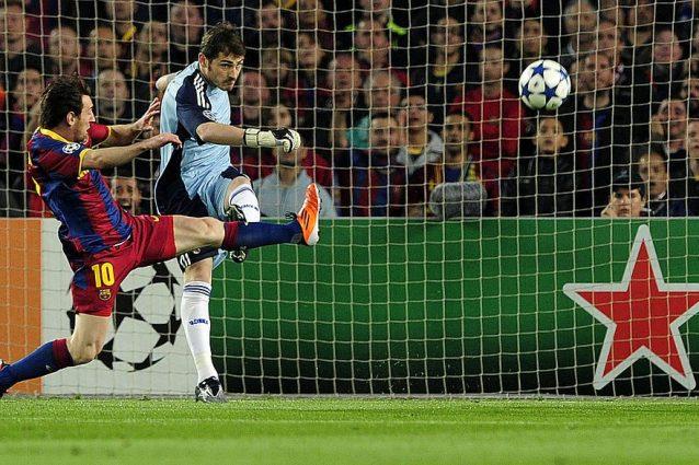 Juve: Dybala sfida Messi, via al duello stellare